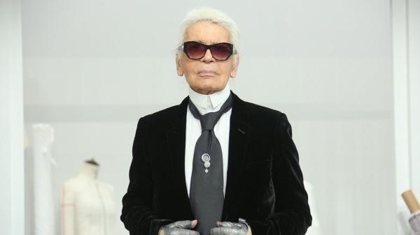 Dokument Karl Lagerfeld, osamělý král