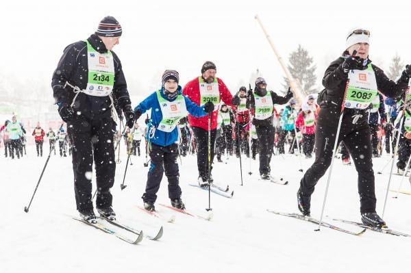 Klasické lyžování: ČT Jizerská 10