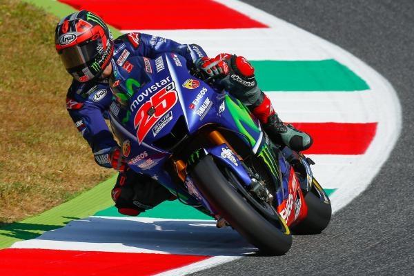 MotoGP - VC Katalánska (závod MotoGP)