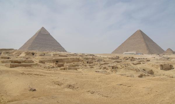Dokument Šifra Velké pyramidy