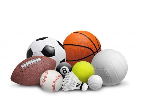 Dokument Stvorení pre šport