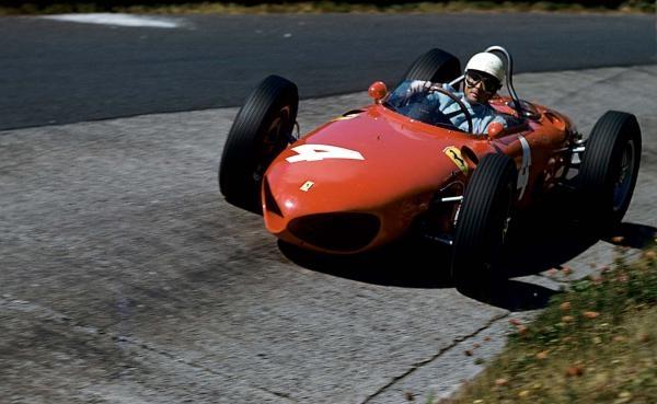 GP Legends - Phil Hill