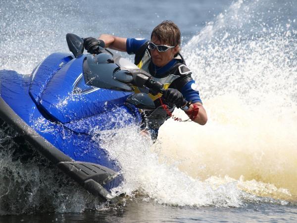 Sport 2017: Vodní sporty