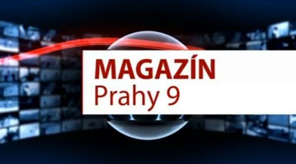 Expres Prahy 9
