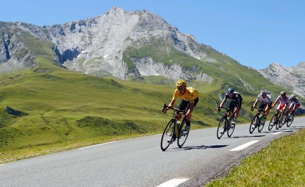 Cyklistika: Tour de France 2015