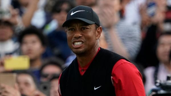 Tiger Woods Chasing History
