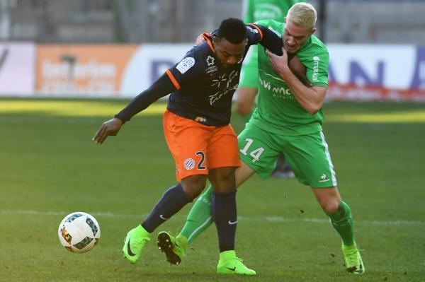 AS Saint-Étienne - Montpellier HSC