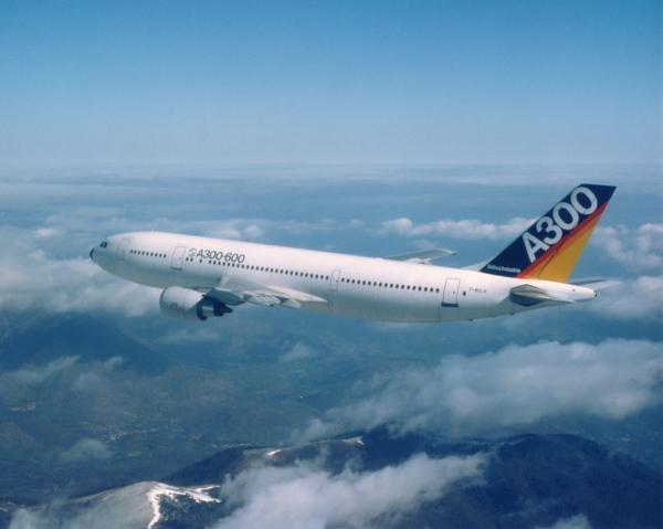 Dokument Únos Airbusu A300