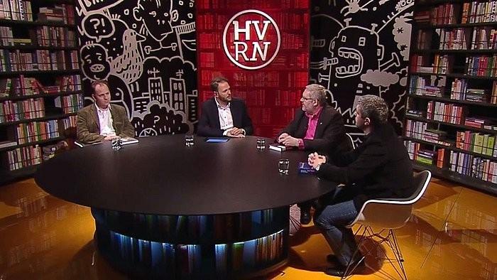 Documentary Večera s Havranom