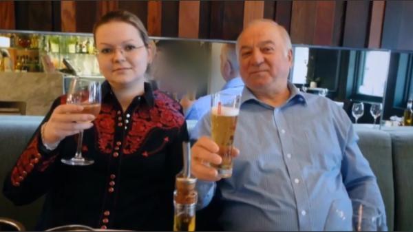 Dokument Ruští špionážní atentátníci: Útok v Salisbury