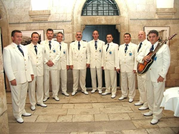 Noćni glazbeni program: 2nd Croatian Blues Challenge