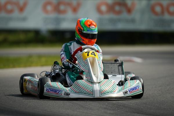 FIA Karting Championships 2019