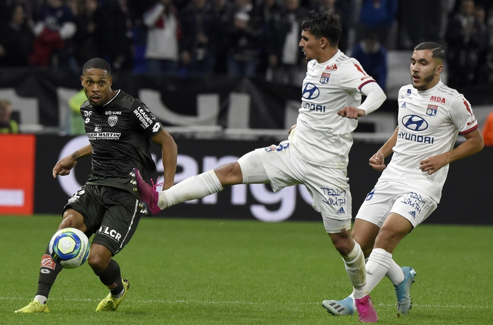 Stade Brestois - Paris Saint-Germain