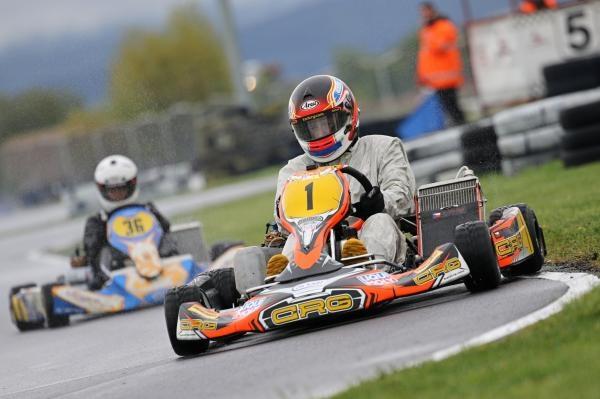 YENKEE karting cup