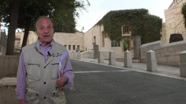 Dokument Znovu v Nazaretu