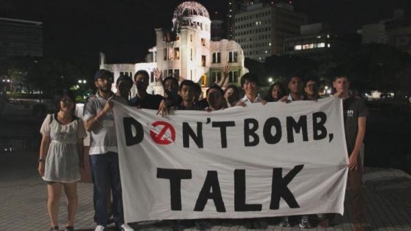 Dokument Začátek konce jaderných zbraní