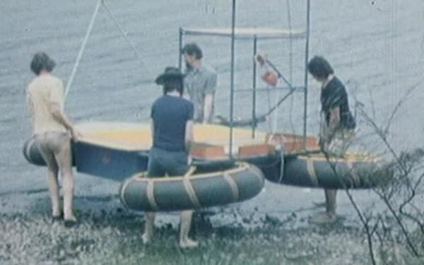 Dokument Loch Ness - Velký otazník