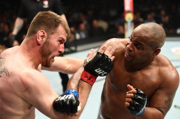 UFC Countdown: Cormier vs. Miocic 2