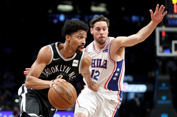 Philadelphia 76ers - Brooklyn Nets