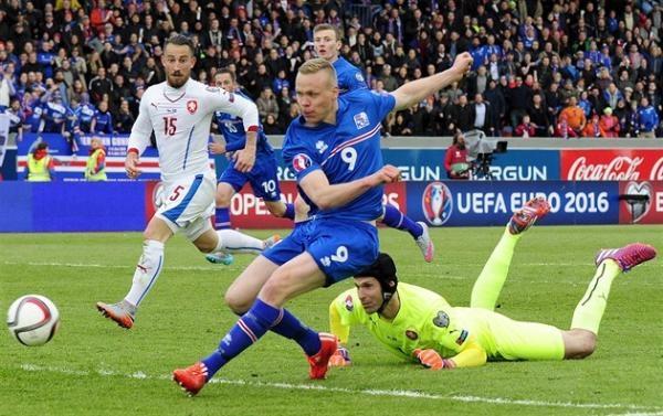 Sport 2016: Fotbal