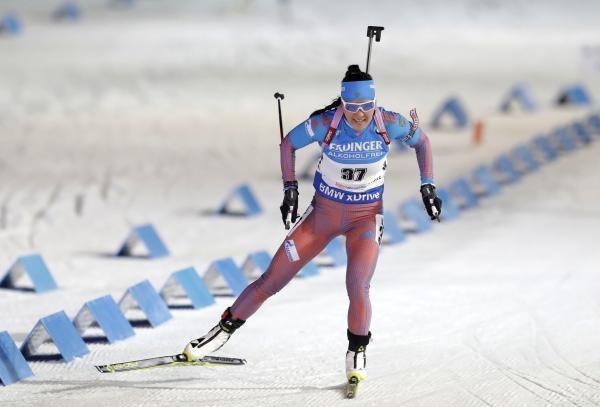Biatlon - Svetové poháre