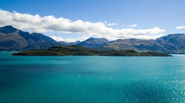 Pravěký Nový Zéland