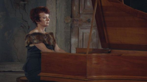 BRAVO! Barbara Maria Willi