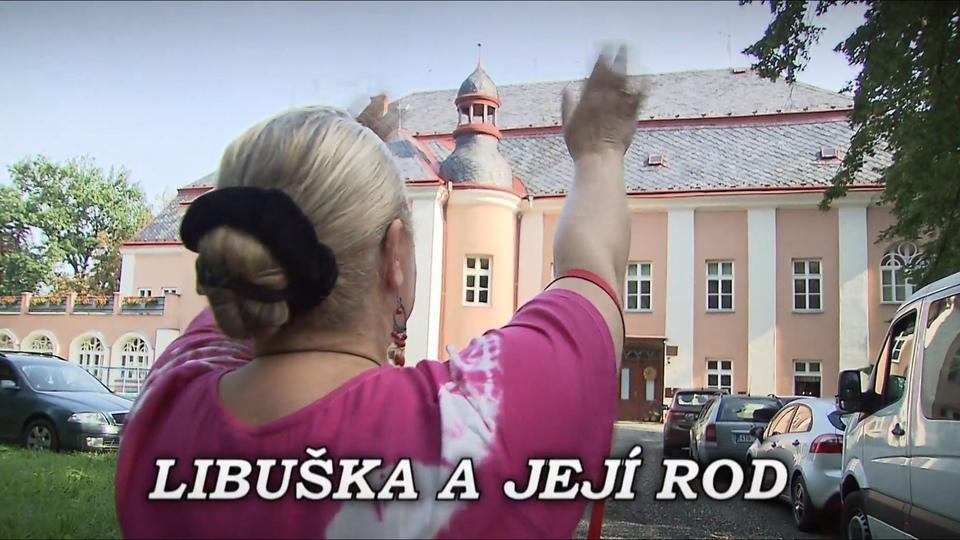 Dokument Libuška a její rod