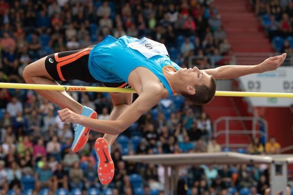 Atletika: Brněnská laťka 2020