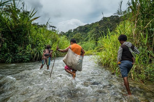 Dokument Na cestě po indonéském Manokwari
