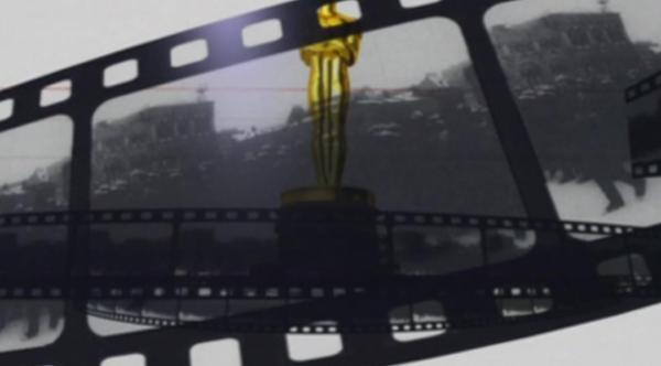 Dokument Oskar za odvahu