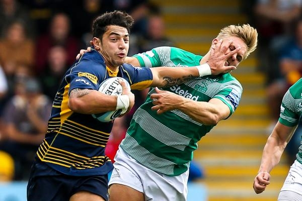 Worcester Warriors - Northampton Saints