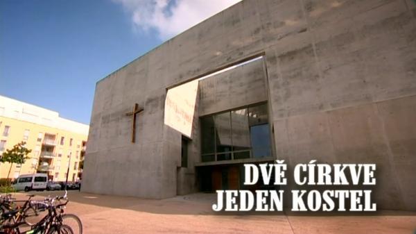 Dokument Dvě církve - jeden kostel