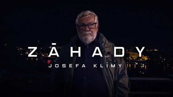 Záhady Josefa Klímy - letní speciál