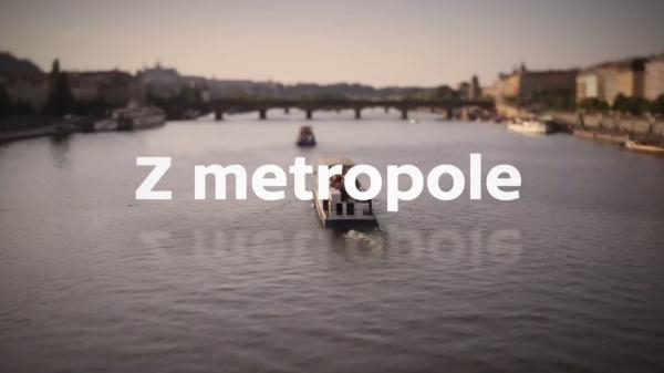 Z metropole