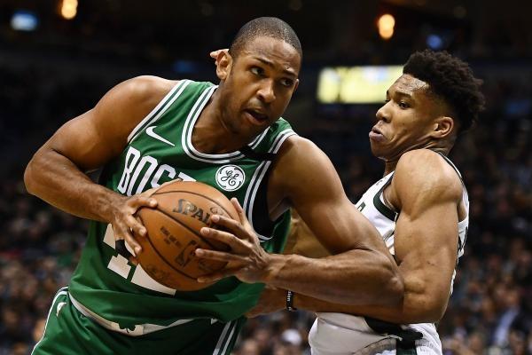 Milwaukee Bucks - Boston Celtics