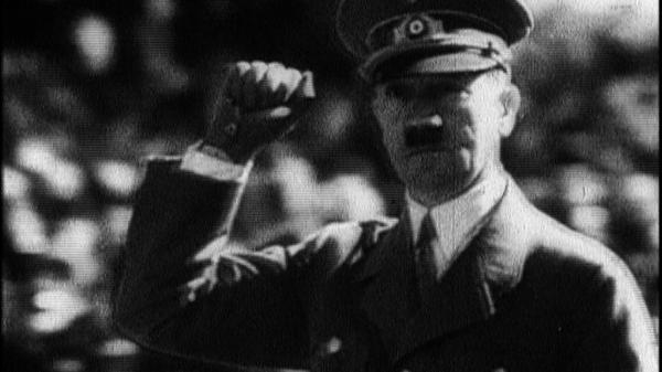Dokument Zabijte Hitlera!