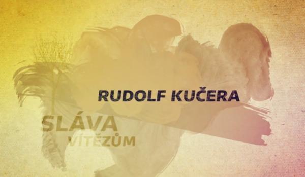 Fotbal: Rudolf Kučera