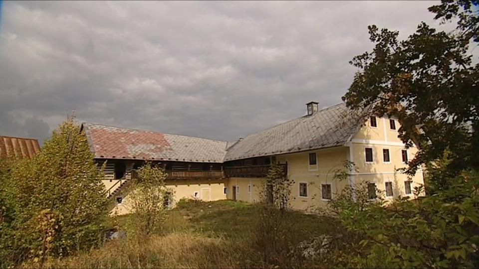 Dokument Vesnická architektura