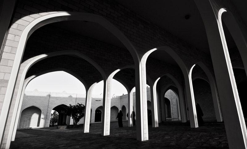 Dokument Praxe islámu