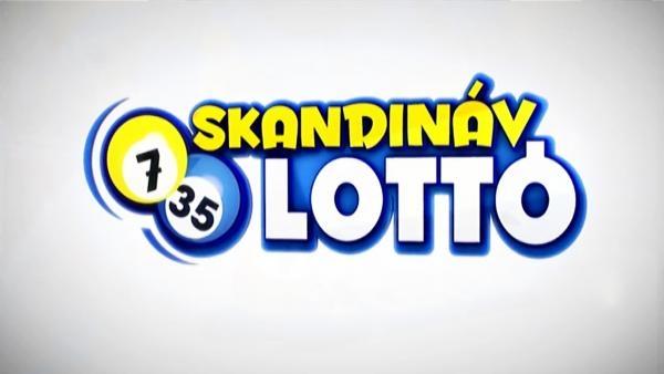 Seriál Skandináv lottó