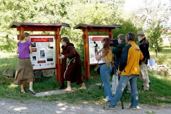 Historické minipříběhy a kuriozity