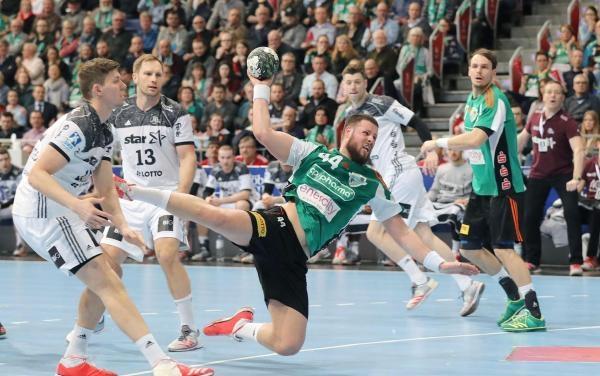 SC Magdeburg - TSV Hannover-Burgdorf