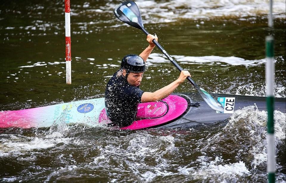 Sport v regionech: Strakonické slalomy