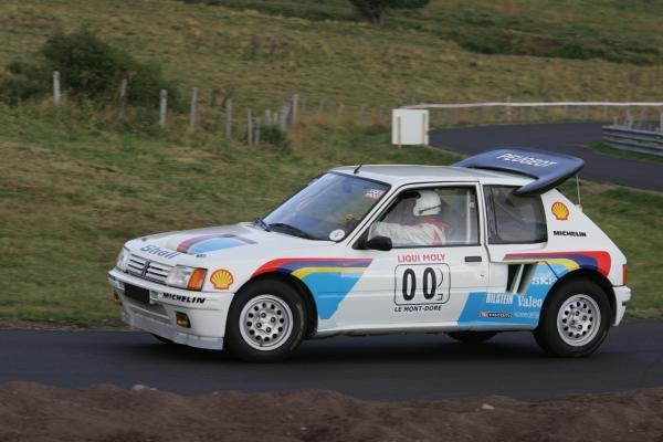 WRC History 1985