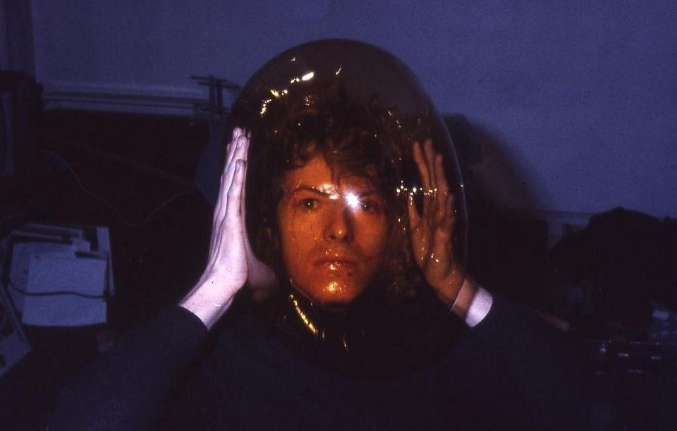 Dokument David Bowie: Cesta za slávou