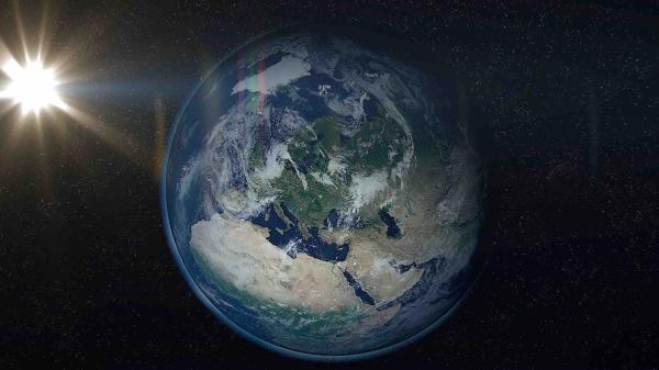 Europa iz zraka: Kompilacija