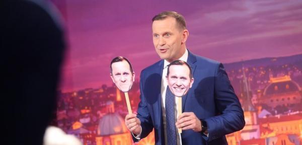Politický kabaret