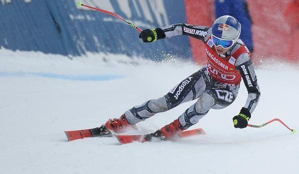 Alpské lyžování: SP Bulharsko