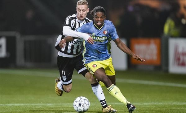 Heracles Almelo - Feyenoord